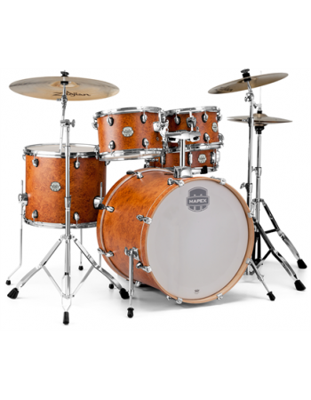 mapex-storm-rock-st5295f-5-pc-drum-set-camphor-wood-grain-ic