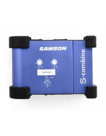 samson-s-combine-2-to-1-microphone-combiner