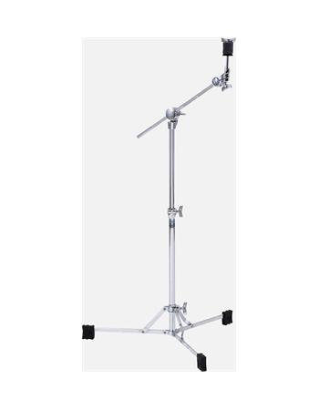 ludwig-straightboom-lac35bcs-classic-straightboom-cymbal-stand