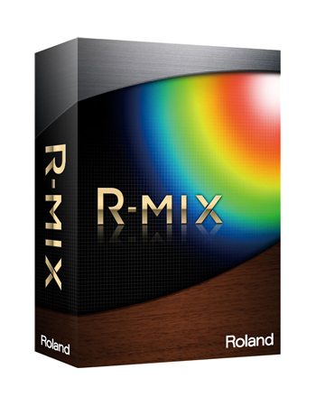roland-r-mix-audio-processing-software