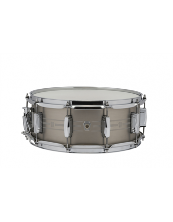 ludwig-lstls5514-55x14-heirloom-stainless-steel-snare-drum