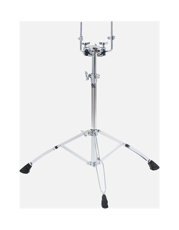 ludwig-las45ts-standard-double-tom-stand
