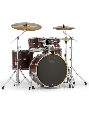 mapex-mars-studioease-birch-ma628sf-rw-bloodwood-chrome-hardware