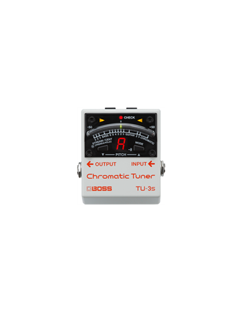 boss-tu-3s-chromatic-tuner