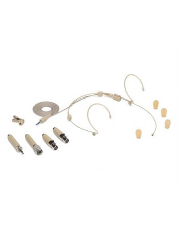 de10-headset-microphone-with-miniature-condenser-capsule