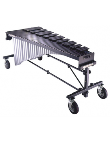 musser-m7365-45-octave-kelon-marimba-with-moto-cart