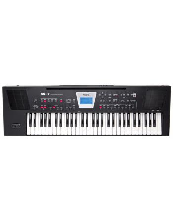 roland-bk-3-backing-keyboard