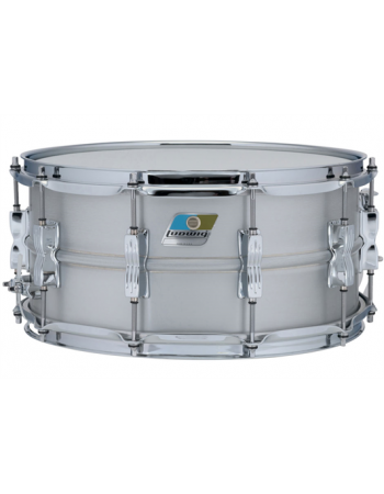 ludwig-acrolite-classic-65x14-snare-drum-lm405c