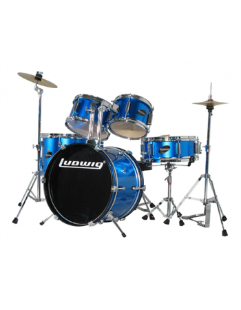 ludwig-jr-series