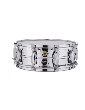 ludwig-5x14-hammered-supraphonic-lm400k
