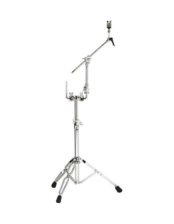 dw-9934-double-tomcymbal-stand-dengan-934-cymbal-arm