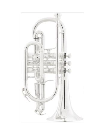 king-professional-model-2220sp-cornet