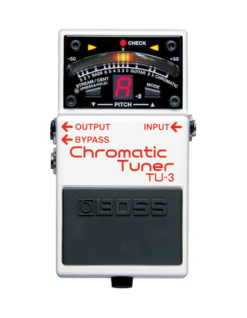 boss-tu-3-chromatic-tuner
