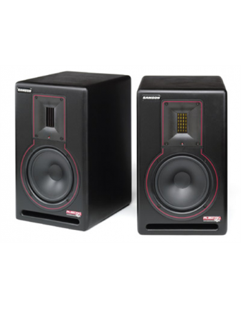 samson-rubicon-6a-active-ribbon-monitors