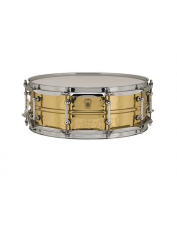 ludwig-hammered-brass-lb420bkt-snare