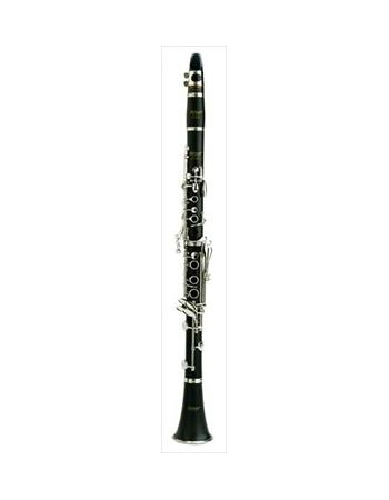 selmer-student-model-cl301-bb-clarinet