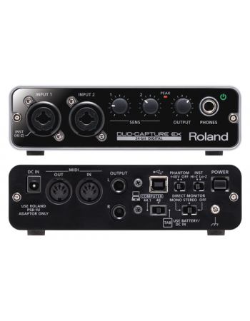 roland-duo-capture-ex-usb-audio-interface-ua-22