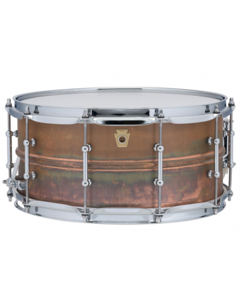 ludwig-raw-copper-phonic-w-tube-lugs-65x14-lc663t