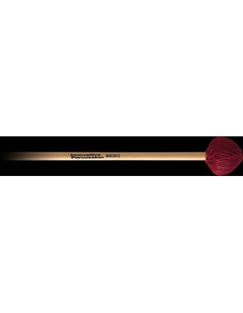 innovative-percussion-rs301-hard-vibraphone-marimba-mallets-wine-cord-rattan