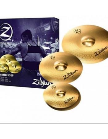 zildjian-planet-z-plz4pk-cymbal-set
